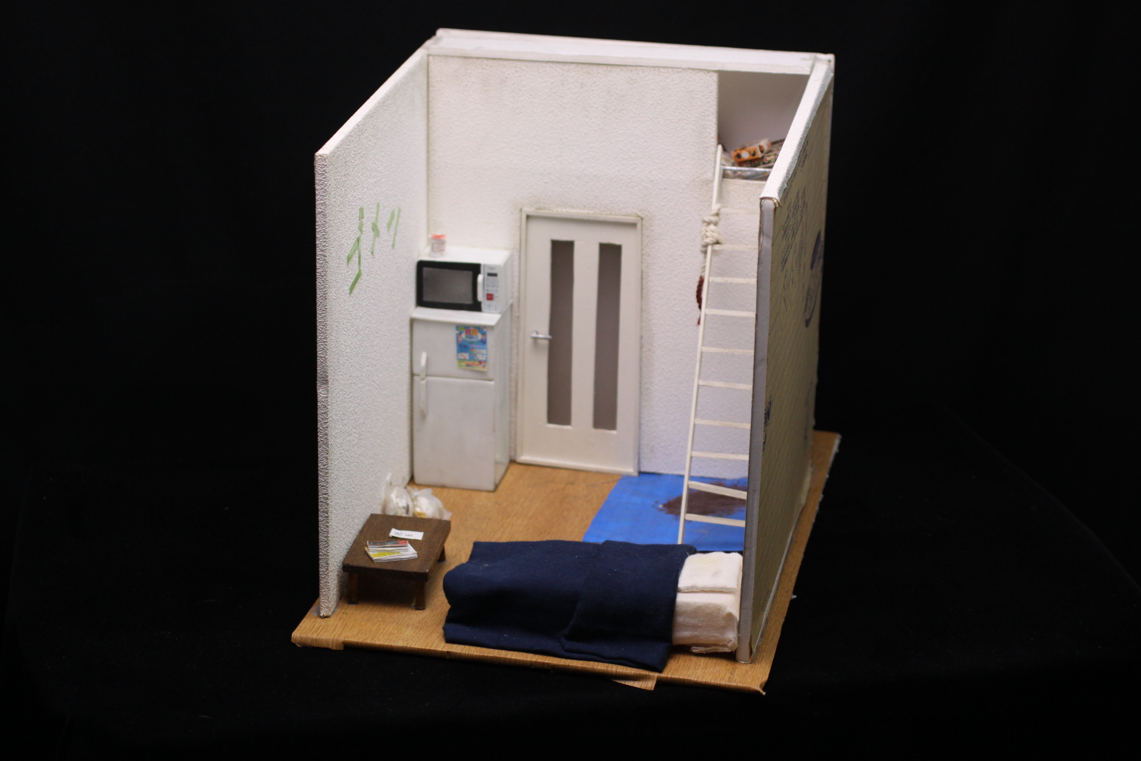 自殺の部屋